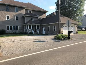 Single Family Home for Sale at 4023 Bank Millersport, Ohio 43046 United States