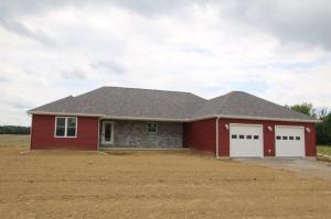 Single Family Home for Sale at 5020 County Road 23 Cardington, Ohio 43315 United States