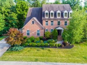 Property for sale at 7753 Jordan Crossing, Reynoldsburg,  OH 43068