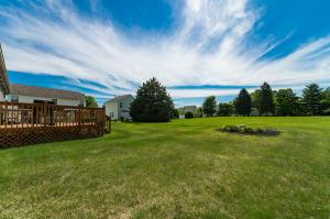 3173 Canyon Bluff Drive, Canal Winchester, OH 43110