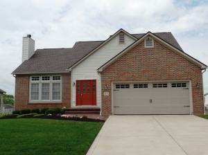 1671 Cloverdale Drive, Lancaster, OH 43130