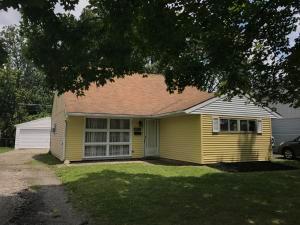 4074 Virginia Circle E, Columbus, OH 43213
