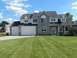 13890 Sunladen Court NW, Pickerington, OH 43147