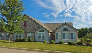 125 Colonial Woods Drive, Mount Vernon, OH 43050