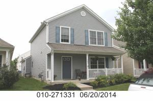 Property for sale at 584 Star Spangled Place 105, Galloway,  OH 43119