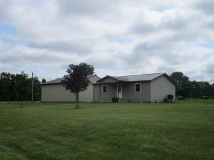 Land for Sale at 12298 Westfall Road Frankfort, Ohio 45628 United States