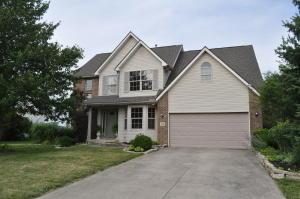 124 Grove Run Road, Commercial Point, OH 43116
