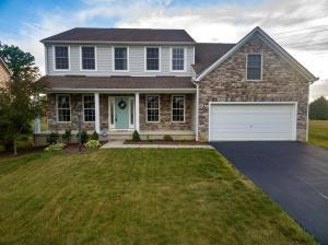 Property for sale at 103 S Corkwood Court, Pickerington,  OH 43147