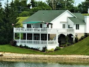 2 Waters Edge Drive, Mount Vernon, OH 43050