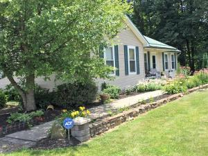 Single Family Home for Sale at 10547 Lynns Etna, Ohio 43062 United States