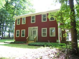 独户住宅 为 销售 在 22300 Newcastle Gambier, 俄亥俄州 43022 美国