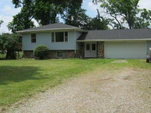 Single Family Home for Sale at 4053 Iberia Bucyrus Caledonia, Ohio 43314 United States