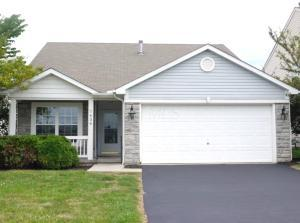 7434 Maple Spice Avenue, Canal Winchester, OH 43110