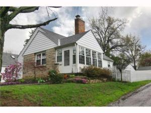 Property for sale at 4482 Zeller Road, Columbus,  OH 43214