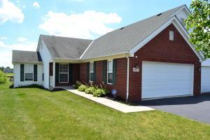 8163 Kingfisher Lane, Pickerington, OH 43147