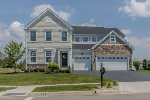 Property for sale at 100 Balsam Drive, Pickerington,  OH 43147