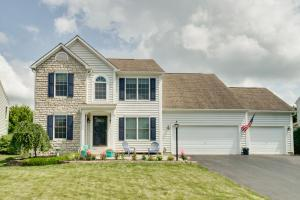 7321 New Point Place, Powell, OH 43065