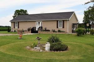 21220 Lingrel Road, West Mansfield, OH 43358