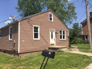 独户住宅 为 销售 在 40 Williams Lockbourne, 俄亥俄州 43137 美国
