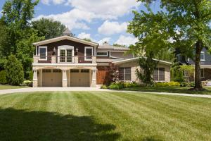 Property for sale at 4202 Fairfax Drive, Upper Arlington,  OH 43220