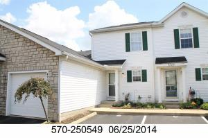Property for sale at 4709 Shalers Drive 55C, Columbus,  OH 43228