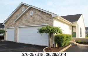Property for sale at 1865 Bashan Drive 78E, Columbus,  OH 43228