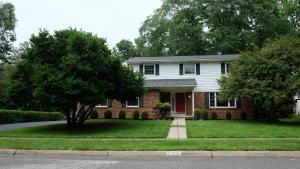 596 Whitney Avenue, Worthington, OH 43085