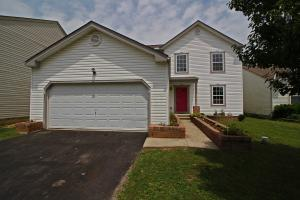 1952 Arden Forest Lane, Columbus, OH 43223