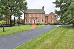 7697 Somerly Court, New Albany, OH 43054