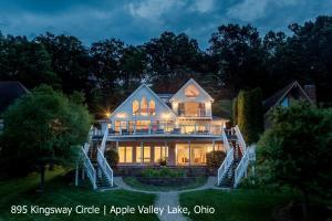 Casa Unifamiliar por un Venta en 895 Kingsway Howard, Ohio 43028 Estados Unidos