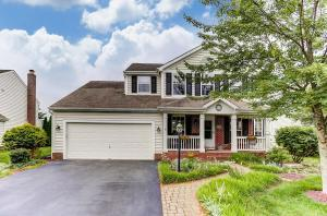 1701 Gosport Place, New Albany, OH 43054