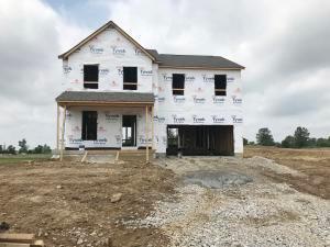 12409 Herons Landing Drive Lot 25, Pickerington, OH 43147