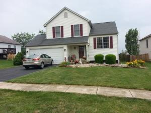 1100 Green Meadow Avenue, Lancaster, OH 43130