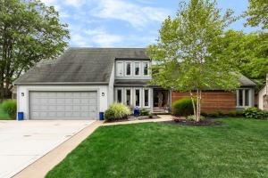 1005 Pine View Road, Westerville, OH 43081