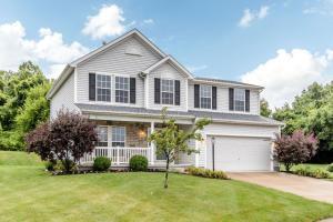 Property for sale at 424 Kingston Circle, Pickerington,  OH 43147