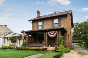 640 Euclaire Avenue, Columbus, OH 43209