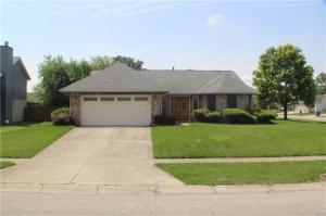 Casa Unifamiliar por un Venta en 6186 Charlesgate Dayton, Ohio 45424 Estados Unidos