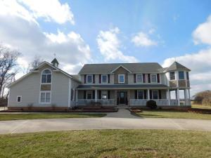 Single Family Home for Sale at 13873 Hoover Ashville, Ohio 43103 United States