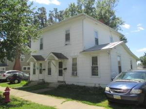Multi-Family Home for Sale at 37 Main Fredericktown, Ohio 43019 United States