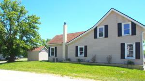 Single Family Home for Sale at 154 Main 154 Main New Holland, Ohio 43145 United States