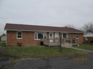 Casa Multifamiliar por un Venta en 196 High Jeffersonville, Ohio 43128 Estados Unidos