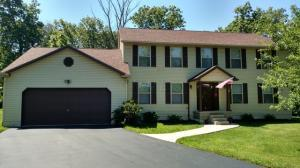 Property for sale at 1467 Somerlot Hoffman W Road, Marion,  OH 43302