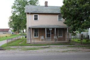 813 Clinton Street, Circleville, OH 43113