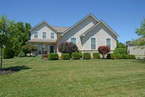 7693 Early Meadow Road, Westerville, OH 43082