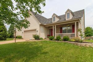 8816 Creekwood Drive, Canal Winchester, OH 43110