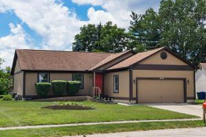 2719 Cooper Ridge Road, Columbus, OH 43231