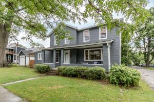 Property for sale at 137 E Tompkins Street, Columbus,  OH 43202
