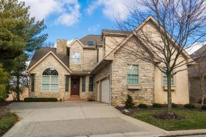 9786 Oxford Circle, Powell, OH 43065