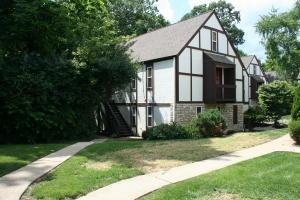 Condominium for Sale at 1577 Arlington Marble Cliff, Ohio 43212 United States