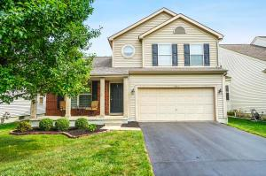 1572 Grove Hill Drive, Columbus, OH 43240